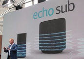 Amazon introduces a new subwoofer and amp for the Echo line