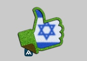 How an App Funded by Sheldon Adelson Is Covertly Influencing the Online Conversation About Israel