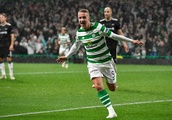 Brendan Rodgers hails Celtic hero Leigh Griffiths for putting personal problems behind him to star f