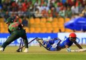 Afghanistan v Bangladesh - Asia Cup 2018
