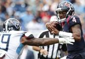 Texans' QBs coach Sean Ryan on Deshaun Watson: 'I think every interception is unique'