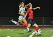 Girls soccer: Masuk, Newtown play to a draw