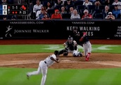 VIDEO: Mookie Betts Destroys 3-Run Homer Off Aroldis Chapman