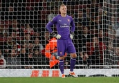 Bernd Leno stars for Arsenal on debut as German begins battle to displace Petr Cech