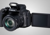 The PowerShot SX70 HS is Canon's latest DSLR-inspired bridge camera