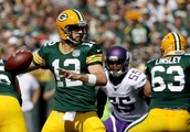 Packers: Offense can get back on track against Lions