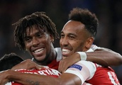 HYS: Who should Arsenal start up front against Fulham?