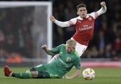 Arsenal's Unai Emery Issues Lucas Torreira Injury Update Ahead of Everton Clash on Sunday
