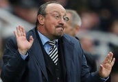 Rafael Benitez is wasted at Newcastle – he has to leave this failing institution