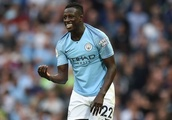 Benjamin Mendy Handed One-Year Driving Ban After Mercedes Caught Speeding Multiple Times