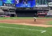 VIDEO: Scuffling Greg Bird Spotted Taking Ground Balls at Third Base