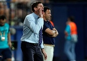Steven Gerrard happy with Rangers progress: 'I would definitely have taken this position before