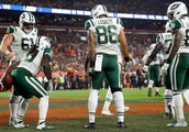 Jets' Crowell Fined $13K By NFL For 'Wipe' Celebration