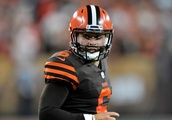 The Browns will hand the reins to Baker Mayfield after his explosive debut, but it could create an a