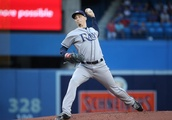 Tampa Bay Rays: Blake Snell trades baseball for chicken fingers and fries