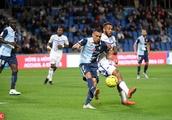 FOOTBALL: Le Havre vs Troyes-Dominos Ligue 2-21/09/2018