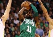 NBA Rumors: Celtics Can Beat Warriors in a Best-Of-Seven Series, Says Kyrie Irving