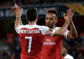 Pierre-Emerick Aubameyang outlines where Arsenal must improve seal Champions League return