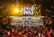 Fnatic bench 'flusha' ahead of ESL One New York