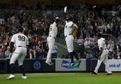 New York Yankees: Aaron Boone should not overcomplicate the Wild Card Game lineup