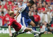 Chelsea star admits he still looks to Manchester United legend and ex-Spurs ace for inspiration