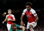 Revealed: 76% of Arsenal fans want to see Iwobi start VS Everton
