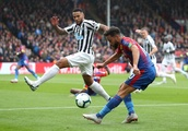Andros Townsend, the Newcastle fans and goal-shy Palace - the talking points from Selhurst Park