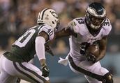 Philadelphia Eagles: After a whirlwind week, Josh Adams is ready for work