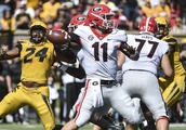 Georgia Football earns sloppy 43-29 victory over Missouri