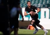 North Dakota residents rejoice as Carson Wentz returns to Philadelphia Eagles' lineup