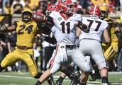 Georgia football: what went right and wrong in the win over Missouri