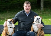 Tommy Wright on dogs, dieting and how St Johnstone are getting back to their best