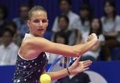 Karolina Pliskova beats home hope Naomi Osaka to win Pan Pacific Open