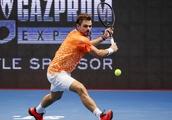 Saint Petersburg Open 2018 - Semi-finals