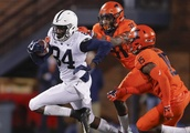 Penn State Football: Bye week gives Nittany Lions chance to clean up