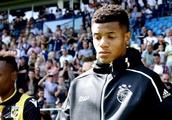 Tottenham Transfer Target David Neres Reveals Interest From German Giants Borussia Dortmund