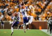 Tennessee football: Photo gallery from Vols 47-21 loss vs. Gators