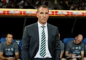 This is my biggest test, admits Rodgers after Celtic slip further off pace