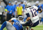 Patriots Fans Shouldn't Panic After Concerning Loss to Lions