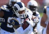 NFL Power Rankings Week 3: Chiefs, Bears & Rams on the Rise