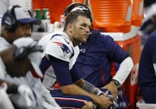 Brady, Patriots searching for answers after another loss