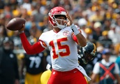 LOOK: Dez Bryant Predicts Chiefs QB Patrick Mahomes Will Win NFL MVP