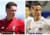 Harry Wilson keen to mirror achievements of his Liverpool 'lookalike' Fernando Torres