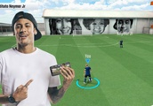 VIDEO: Neymar Jr Launches Massive New 'Match MVP' Mobile Game With Sparkling Gameplay Clip