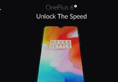 New OnePlus 6T Leak Confirms Waterdrop-Style Notch & More