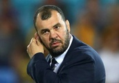 Michael Cheika 'won't be too stubborn' as Raelene Castle hints at Wallabies changes