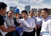 A mayor in Shanxi turns coal capital green