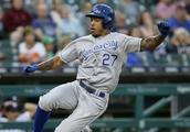 Kansas City Royals: With Adalberto Mondesi, the future looks bright