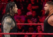 WWE Raw: Baron Corbin, AoP Take on the Shield in Main Event