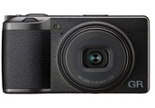 Ricoh adds a new lens and sensor to its lightweight GR III